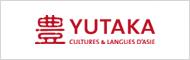 YUTAKA cours de Japonais